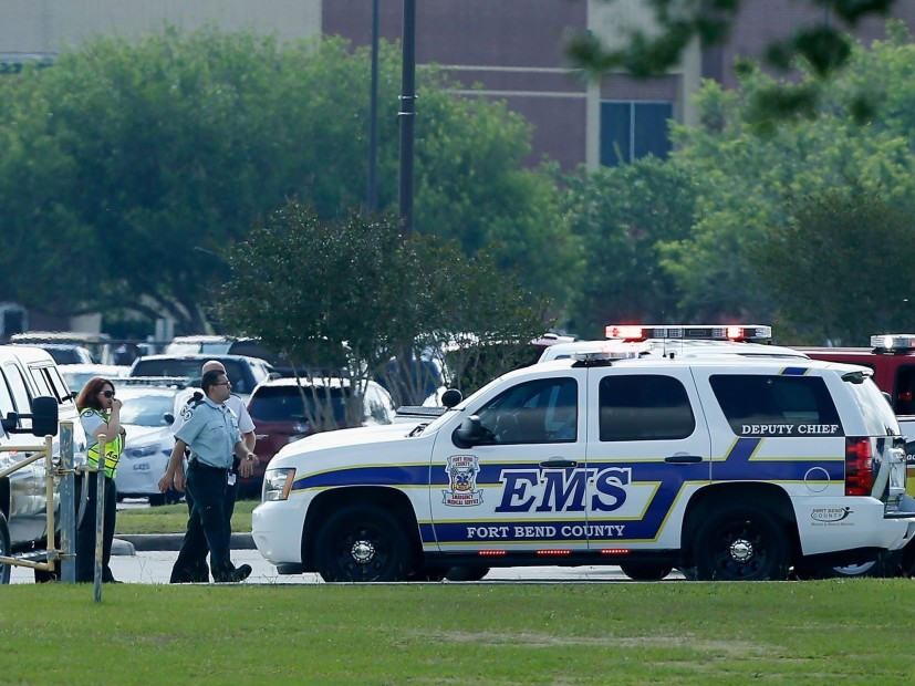 Hip Hop Reacts To Fatal Santa Fe High School Shooting