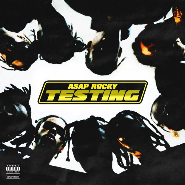 "Review: A$AP Rocky's ""TESTING"" Experiment Is A Quiet Fail"
