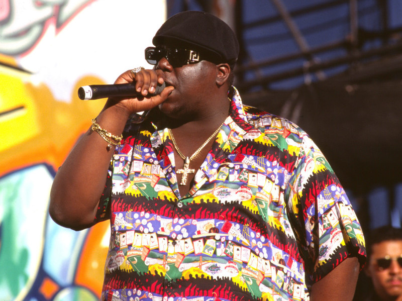 7 Biggie Songs To Stream If You Don't Know Anything About Biggie