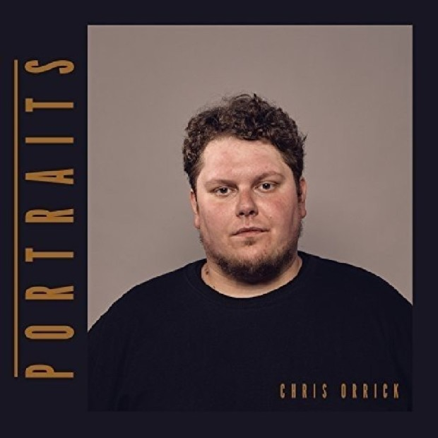 "Review: Chris Orrick's ""Portraits"" Packs Cathartic Qualities But Wallows Too Hard"