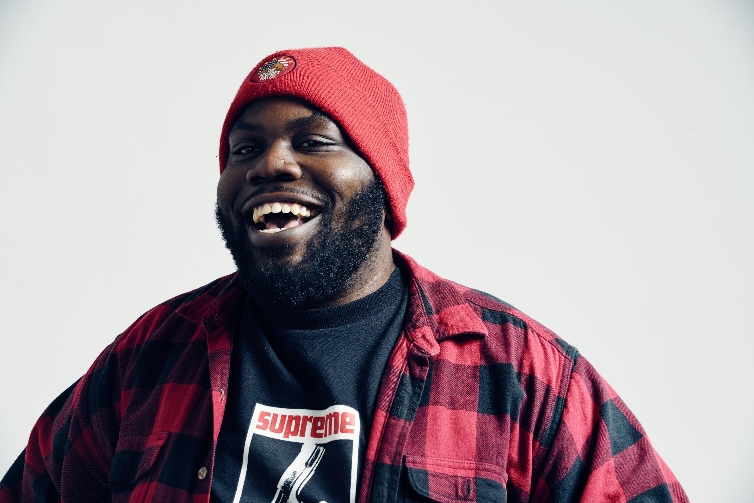 chuck strangers hiphopdx interview 2