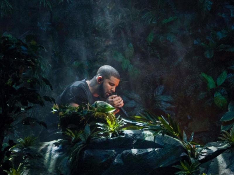 Drake & Migos Add Dates To Aubrey & The Three Amigos Tour