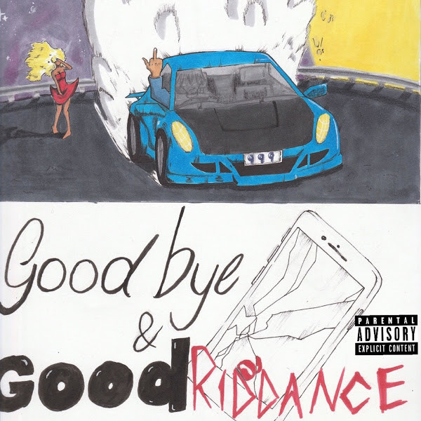 "Review: Juice WRLD's Passion Compensates For Rookie Talent On ""Goodbye & Good Riddance"""