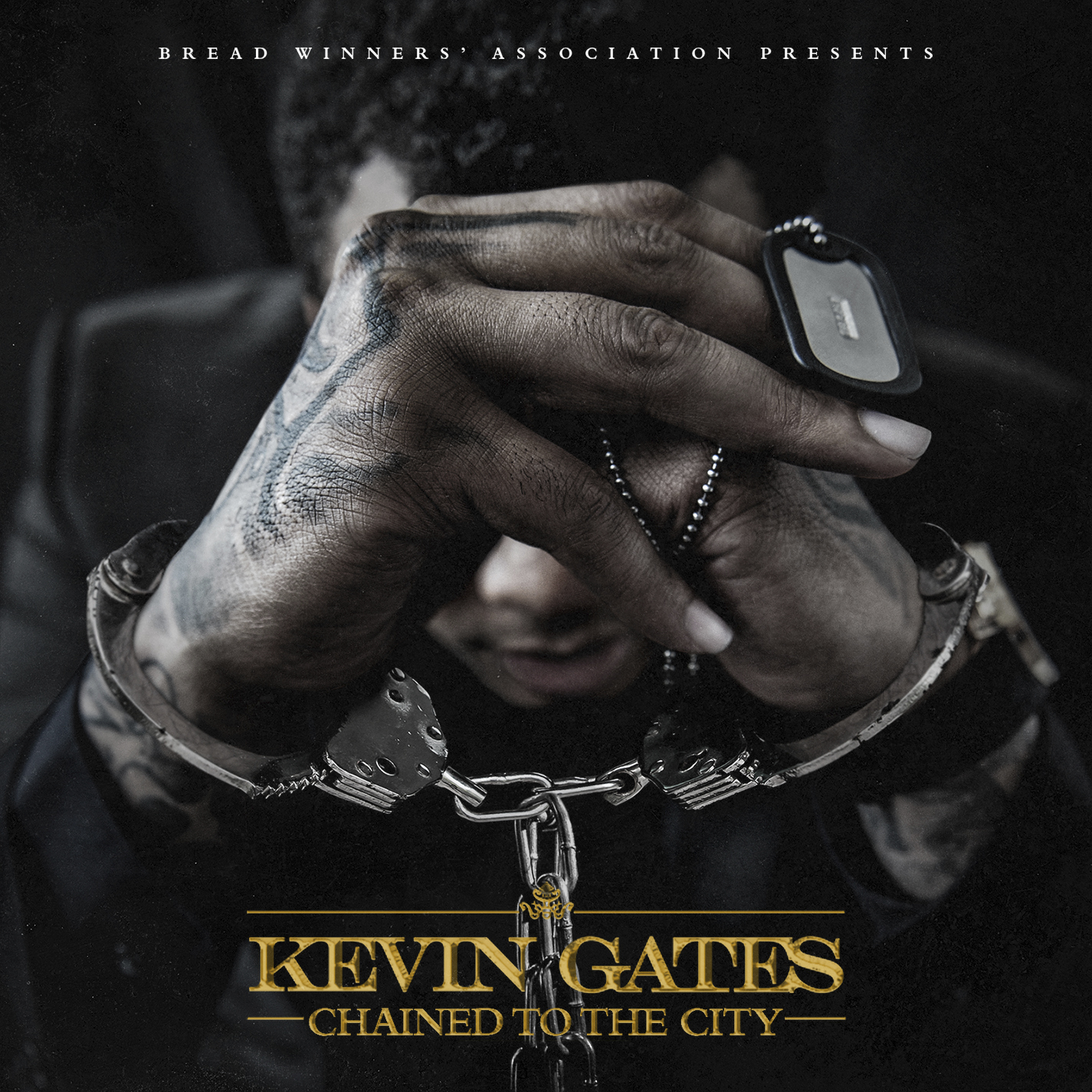 "Kevin Gates Solidifies Jail Comeback With 3-Song ""Chained To The City"" EP"