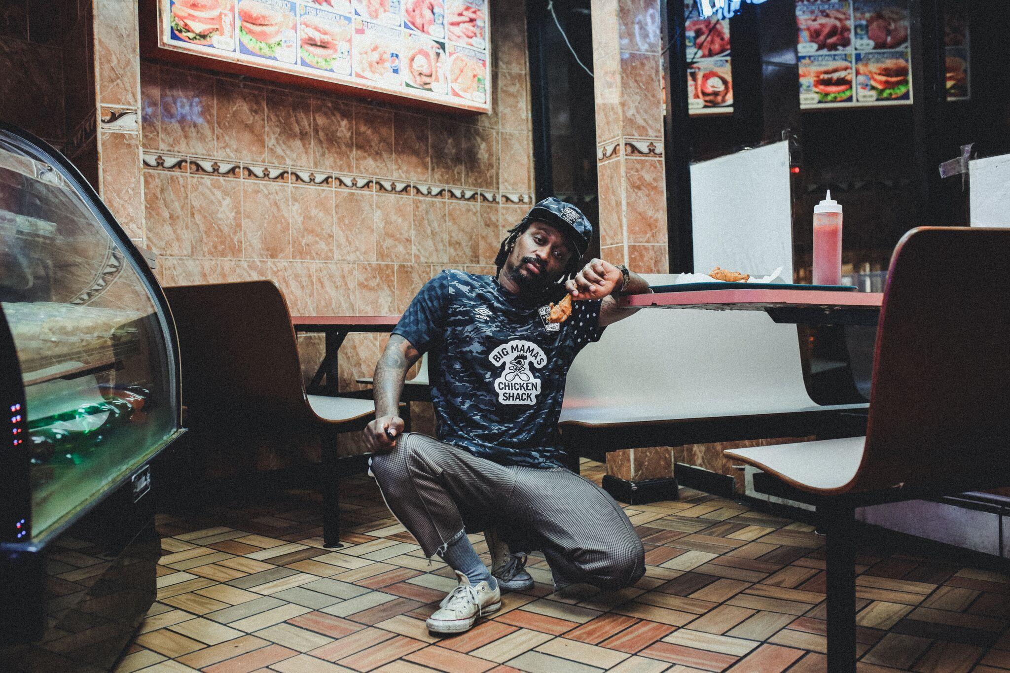 mel d cole hiphopdx interview 2