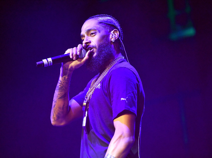 Power 106 LA's Powerhouse 2018 Brings The Heat With Major Performances By N.E.R.D & Nipsey Hussle