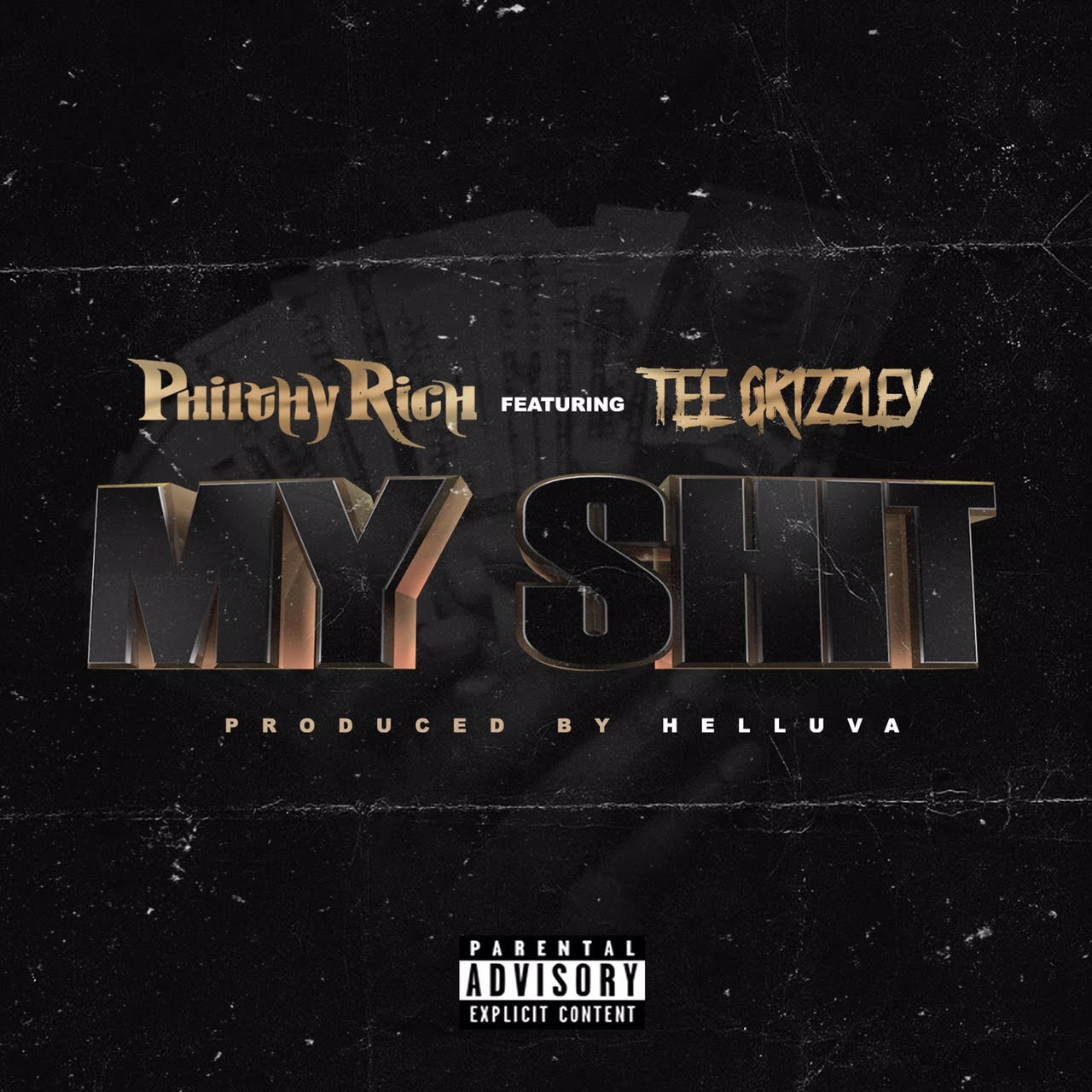 "#UK Hip HopTalkCLUSIVE: Philthy Rich & Tee Grizzley Connect For ""My Shit"""