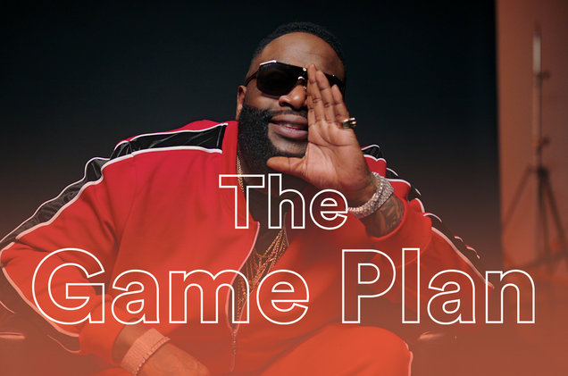 """Spotify For Artists Launches """"The Game Plan"""" Video Series Featuring Rick Ross, Troy Carter, Little Dragon & More"""