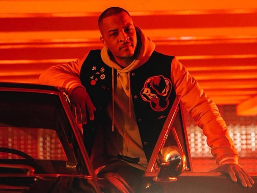 """T. I. Pasa A Brian Grazer """"8 Millas""""-Estilo Trampa Biopic — Así que Ahora Es Protagonizada por Gucci Mane"""