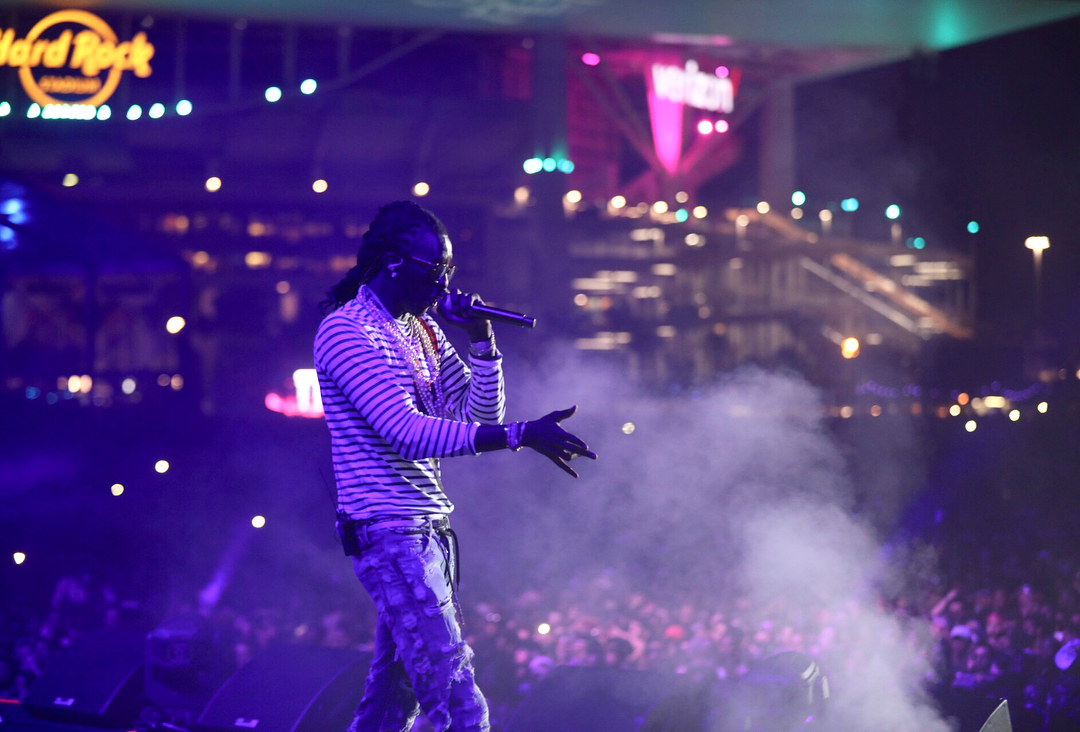 young thug rolling loud 2018 day 1