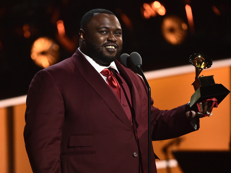 James Fauntleroy Airs Out Kanye West & Pusha T In Twitter Rant