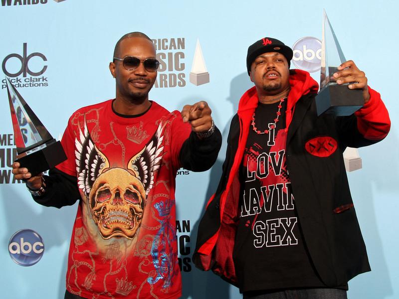 Three 6 Mafia-the Civil War: DJ Paul Rips Juicy J On Twitter Rant