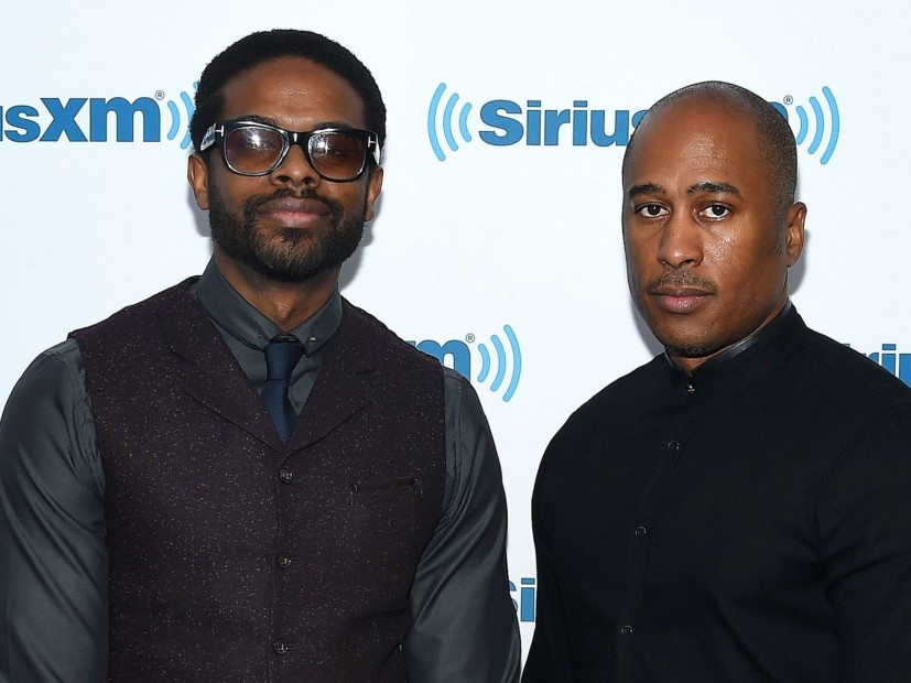 "Ali Shaheed Muhammad & Adrian Younge To Deliver ""The Midnight Hour"""