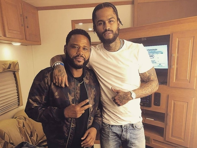 """Dave East & Dreezy To Star In Netflix's Chicago Hip Hop Movie """"Beats"""""""