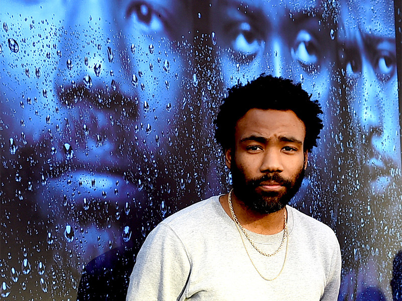 "Donald Glover's ""Atlanta"" Racks Up Multiple Emmy Nominations"