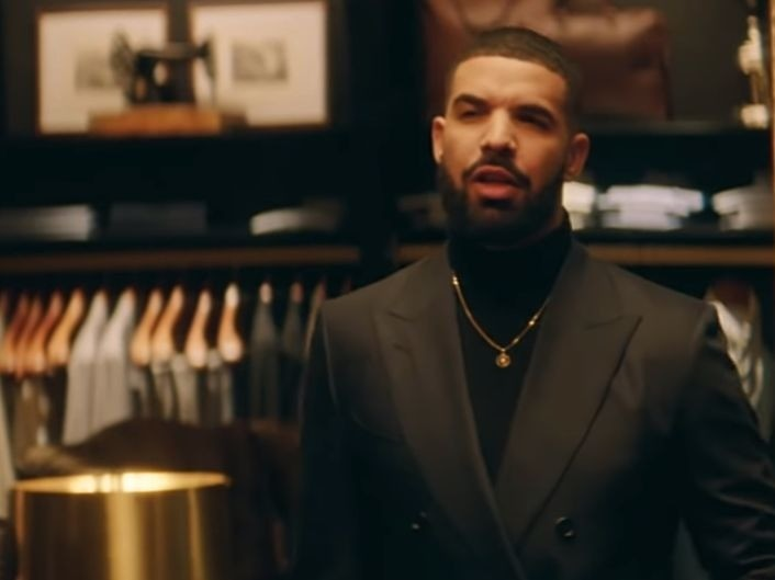 "Drake Unveils ""Scorpion"" Release Date and ""I'm mad"" Video"