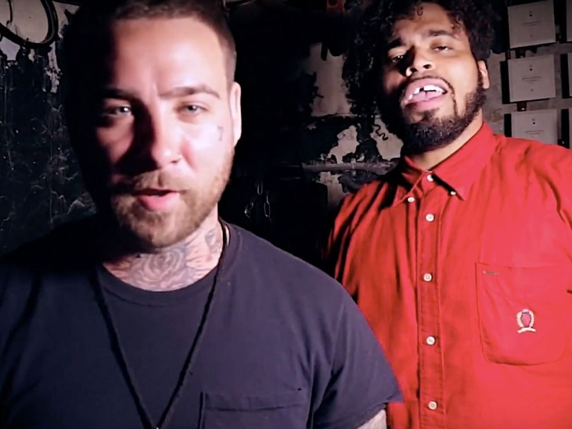"Rite Hook & Chris Rivers To Be Present In ""Movements"" Videos"