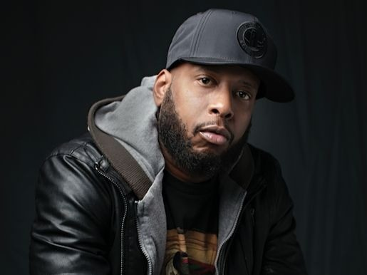 Talib Kweli Thinks That The Sexual Harassment Accuser Res Just Wants To Slander His Name