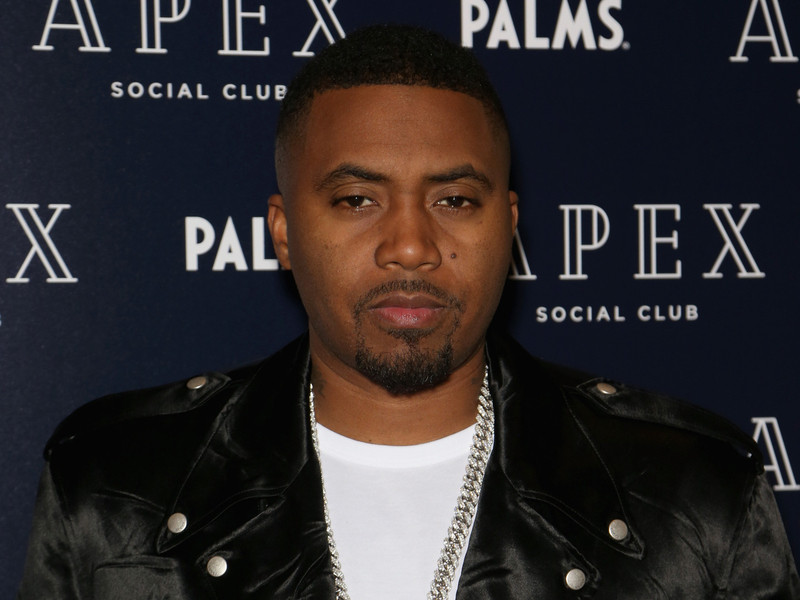 Nas' Mass Appeal Records Announces Global Distribution Deal With Universal