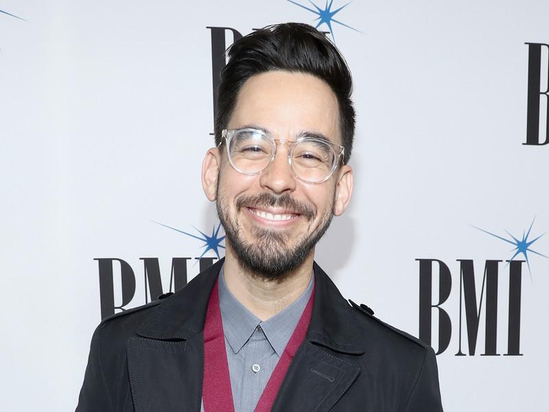 "Mike Shinoda Delivers Debut Solo Album ""Post Traumatic"""