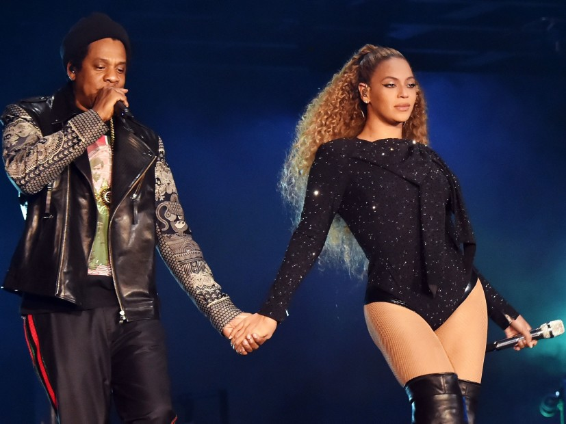 JAY-Z, Beyonce And Diddy Among The World's highest-Paid Celebrities