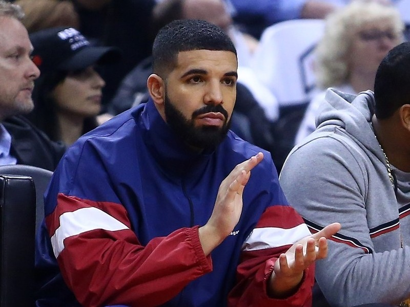 "Drake's ""Scorpion"" Breaks All-Time 1st Day Streaming Record"