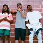 "Pac Div Discuss Hiatus, Comeback, ""1st Baptist"" & Next Project"