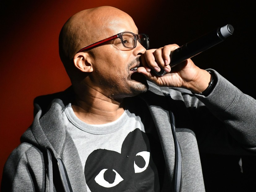"""YouTube Acquires """"G-Funk"""" Documentary With Warren G, Snoop Dogg, Ice Cube & More"""