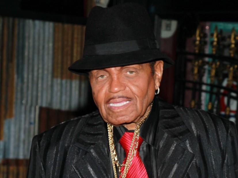 Michael Jackson, Father Joe Jackson Hospitalized With Terminal Cancer