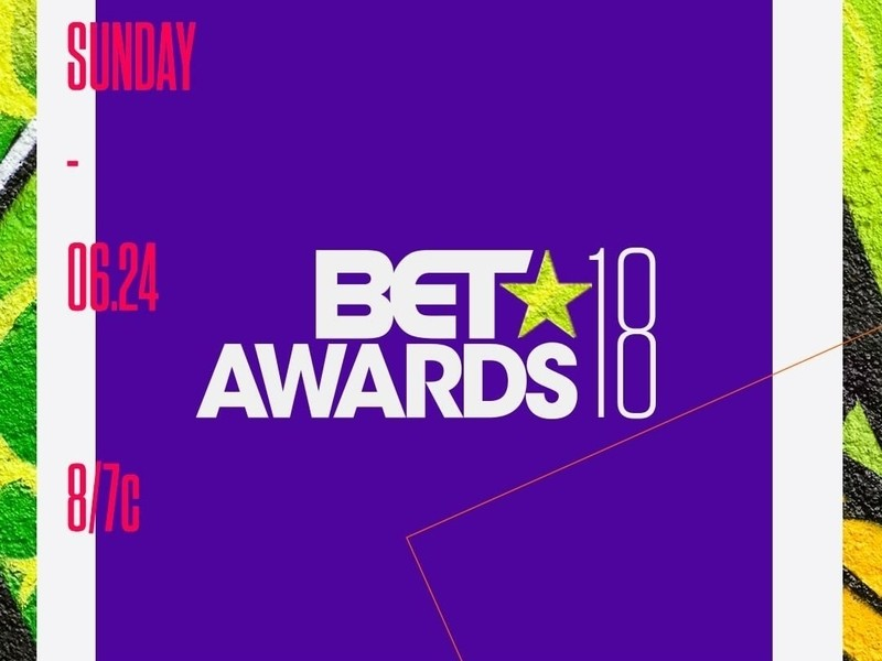 2018 BET of the Winners of the Awards