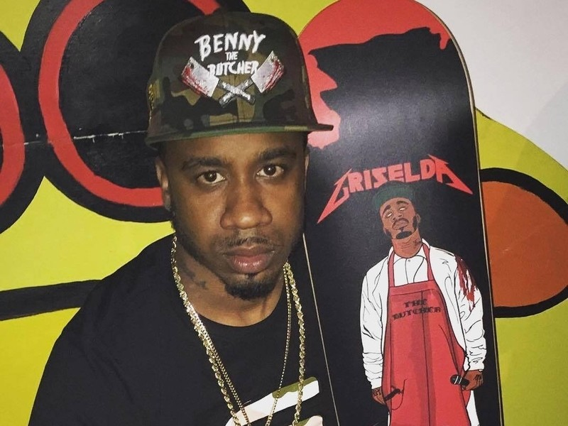 Benny Talks Debut LP, Griselda Records, Legendary Co-Signs & Shady Connection