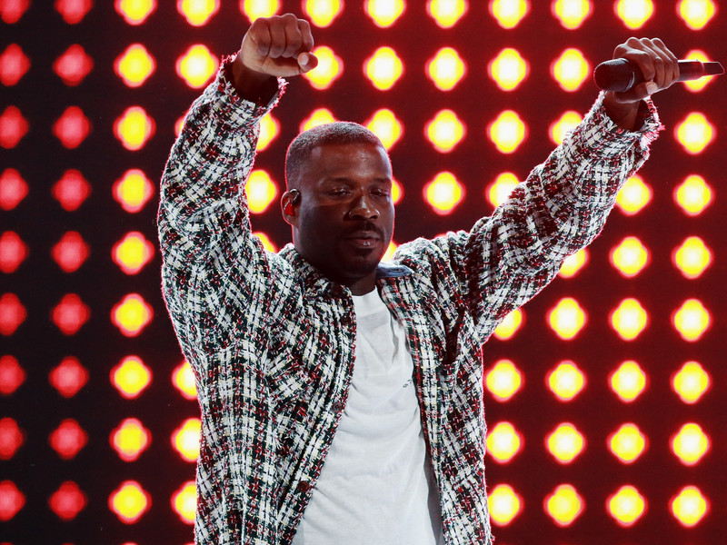 Jay Rock Announces The Great Redemption Of The Dates Of The Tour