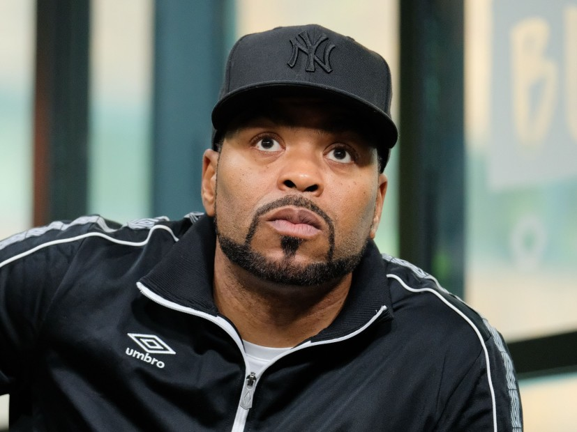 "Method Man's ""Meth Lab II: The Lithium battery"" Finally Arrives"