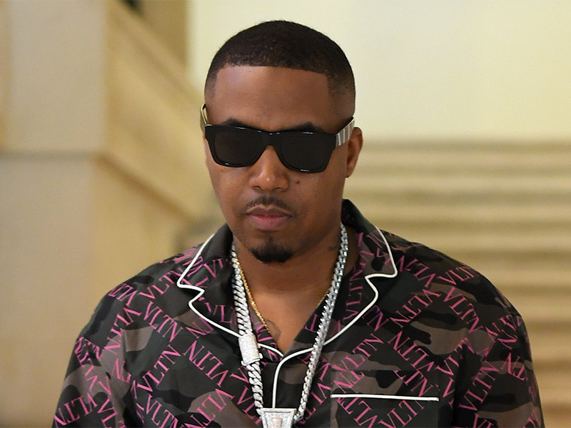 Nas Calls For Electric Chair For Cop Who Shot Antwon Rose