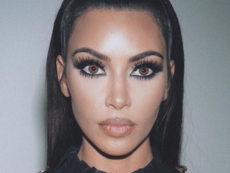 "Kim Kardashian Reveals Kanye West Scrapped Original Version Of ""ye"" 2 Weeks Before Release"