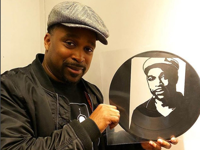 GoFundMe For DJ Spinna Passes Goal Following Emergency Surgery