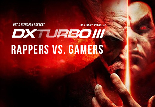 BET & Wingstop To Host DX TURBO III