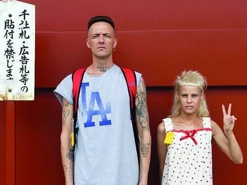 """Die Antwoord Announce Final Album """"27"""" Will Have 17 Hidden Tracks"""