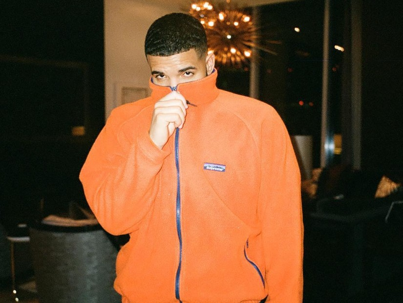 #DXHitList: Drake, Popcaan & Wiz Khalifa Top This Week's Spotify Playlist