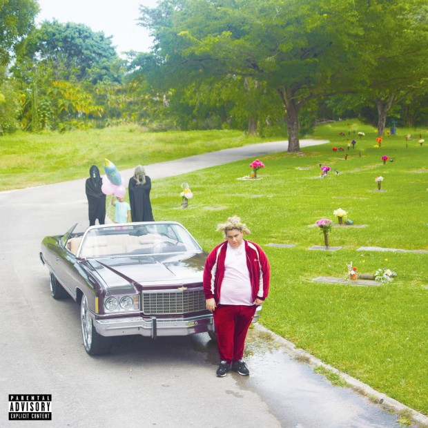 "Review: Fat Nick's ""Generation Numb"" Is Both Shallow & Satisfying"