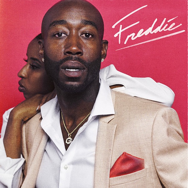Review: Freddie Gibbs' Self-Titled Album Is Steroidal Gangsta Music