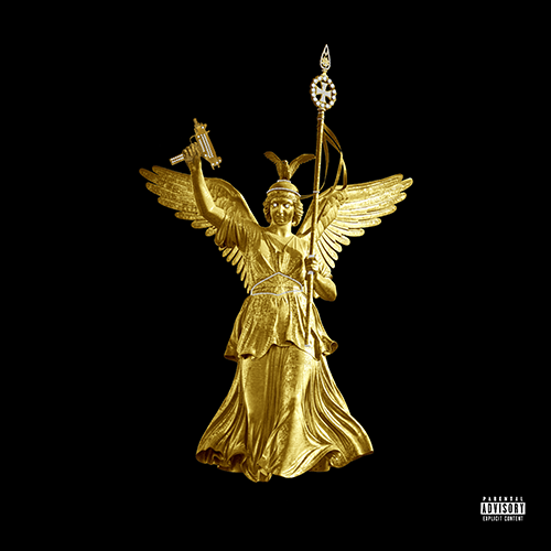 "Review: DJ Muggs & Meyhem Lauren's ""Frozen Angels"" Packs Enough Heat To Melt The EP Title"