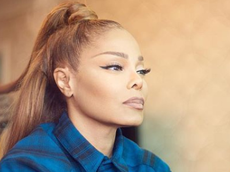 Janet Jackson Talks Conquering Depression In New Open Letter