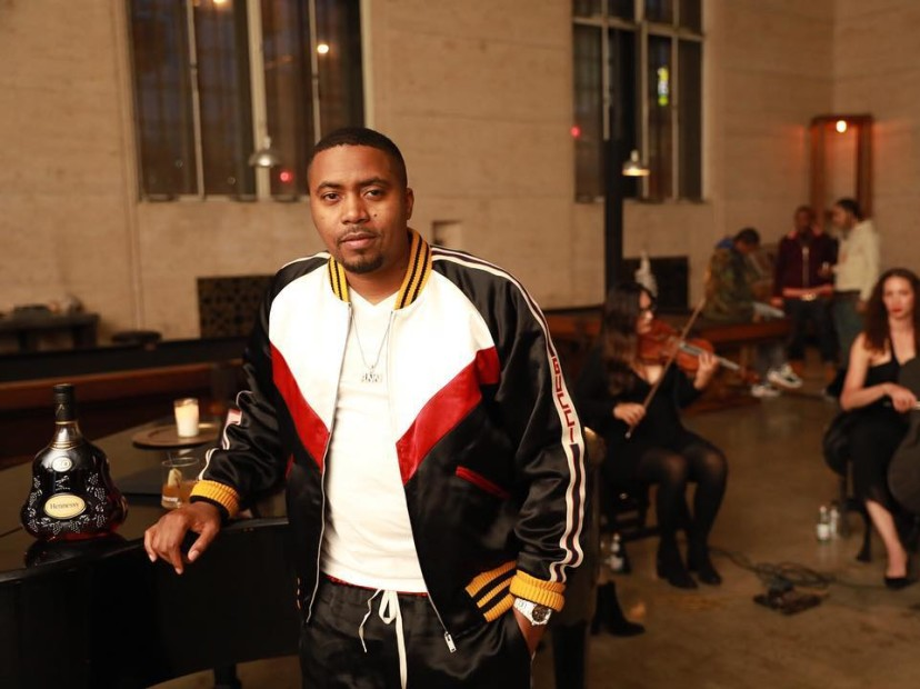 "Hip Hop Week In Review: Nas Drops ""Nasir"" & 6ix9ine Takes Chief Keef's Baby Mama Shopping"