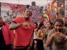 "Lecrae & Zaytoven - ""Get Back Right"""