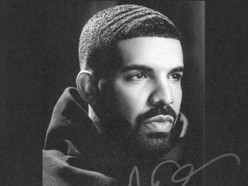 "There Will Be Blood: Drake Previews ""Scorpion"" Release On Instagram"