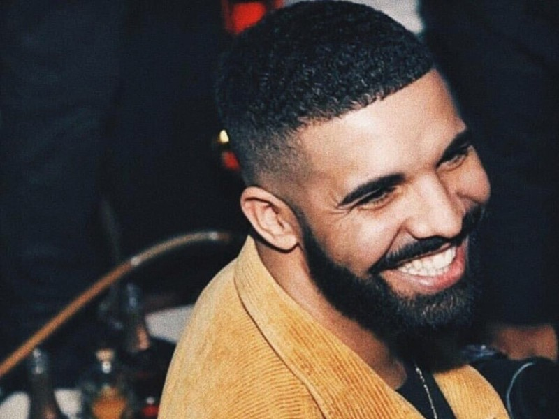 Drake Spotted With Porn Star Zmeena Orr In Toronto
