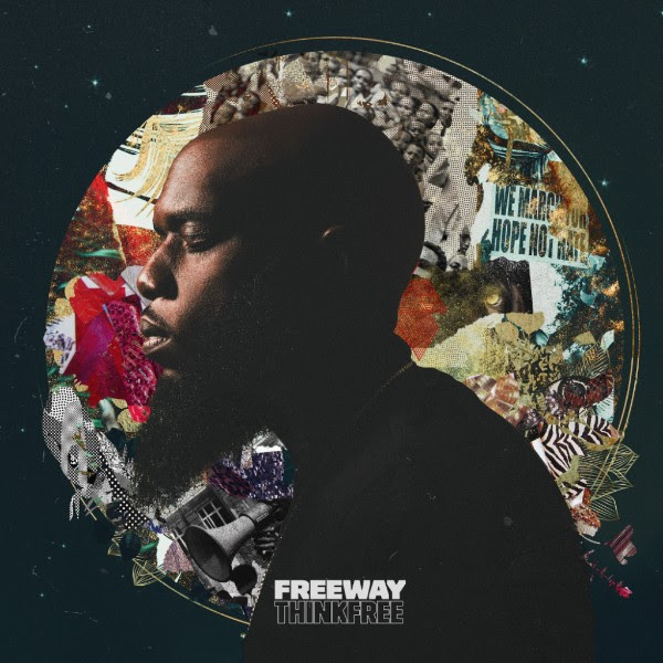 "Review: Freeway's ""Think Free"" Harks Back To The Roc's Glory Days"