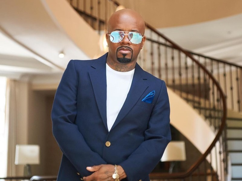 Jermaine Dupri Argue Why Hip-Hop Should not Boycott The Super Bowl