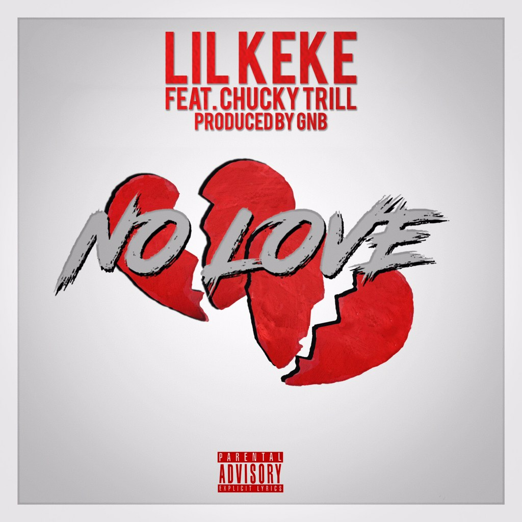 "#DXCLUSIVE: Lil Keke Delivers His Patented Rider Theme On ""No Love"""